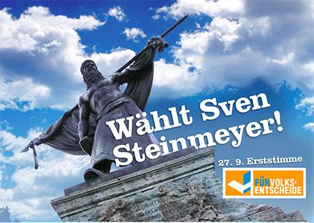 WÄHLT SVEN - Kochel-Schmied_Sendling_Foto_von_Sven_-_Steinmeyer